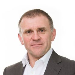Alan Aubrey