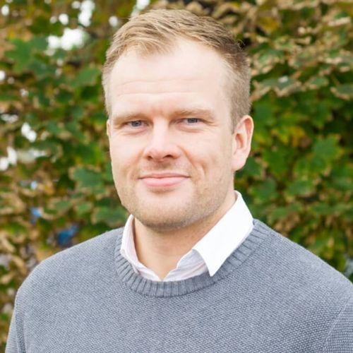 Rasmus Brandt Pedersen