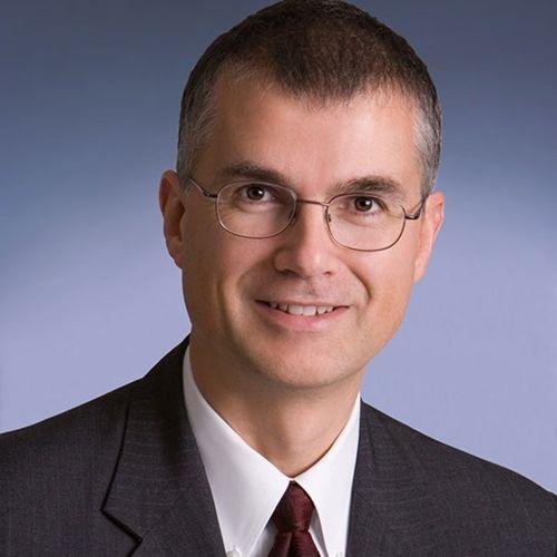 John C. Rickel