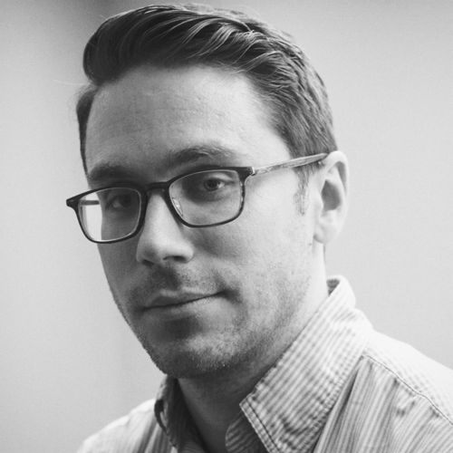 Profile photo of Brian Cross, EVP, Solution Architecture and Partner at KlarisIP