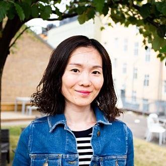 Miya Zhang