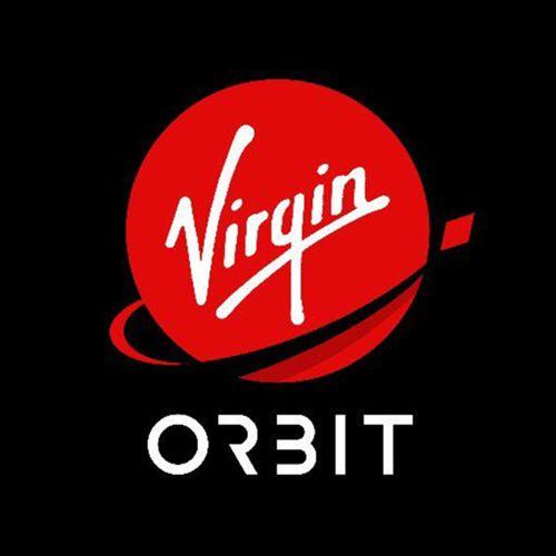 Virgin Orbit Logo