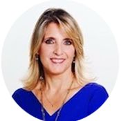 Profile photo of Alexandra López-Soler, SVP, Marketing and Communications at Evertec