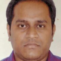 Vipul Sarang