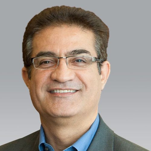 Saeid Moshkelani