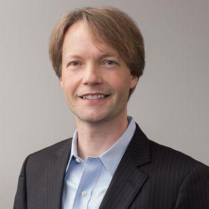 Christian J. Rasmussen