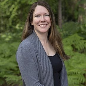 Suzanne Mccudden