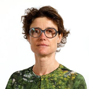 Isabelle Boccon-Gibod