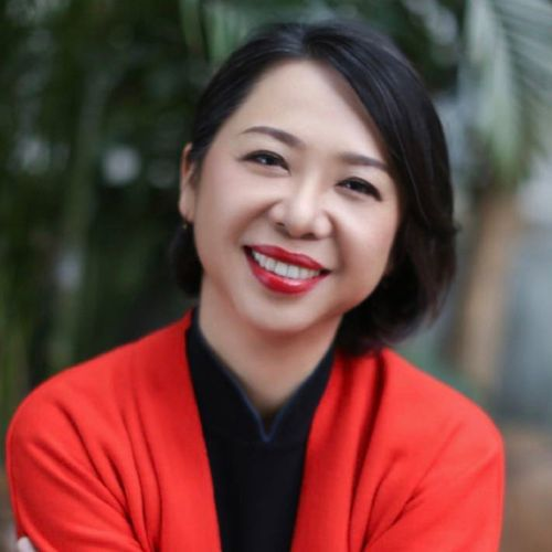 Profile photo of Bessie Lee, Independent, Non-Executive Director at a2