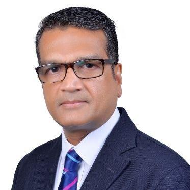 Janardhan Shetty