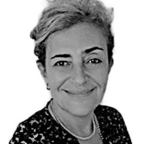 Mary Peros
