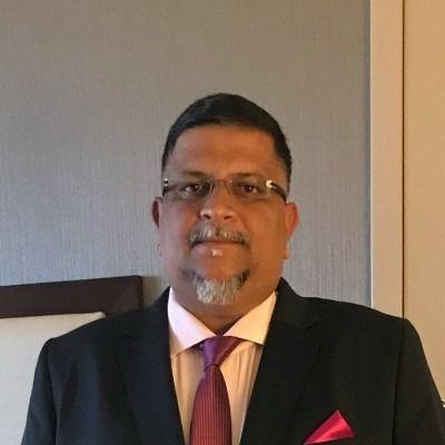 Avinash P. Chakravarthy
