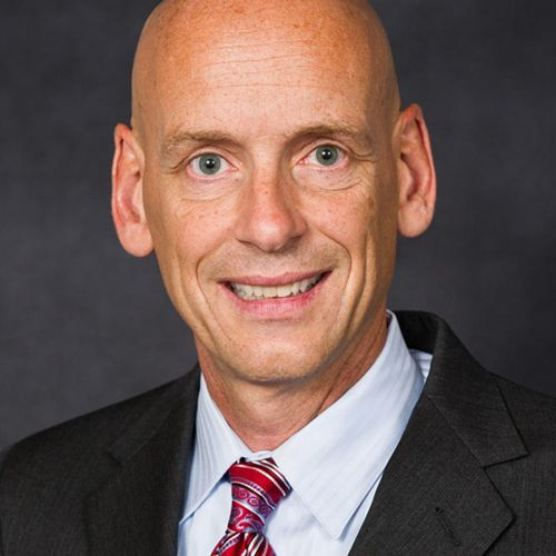 Cary M. Anderson