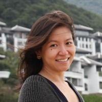 Jilliana Wong