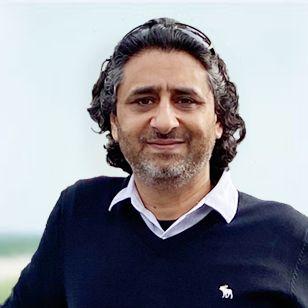 Deepak Bhasin