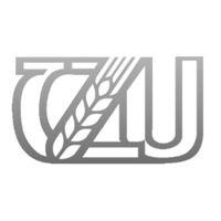 Czech University of Life Sciences Prague logo