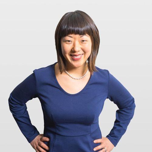 Catherine Jhung
