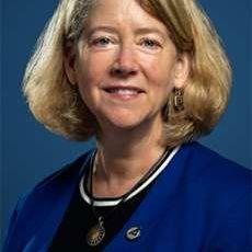 Pamela A. Melroy