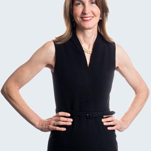 Kristen Keller