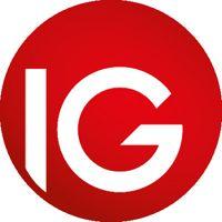 IG Group logo