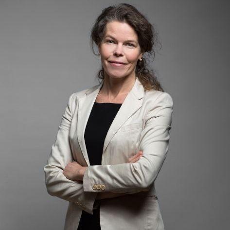 Johanna Hagelberg
