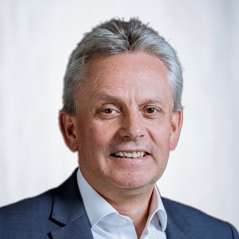 Profile photo of Mark Carlton, CSO at Cerevance