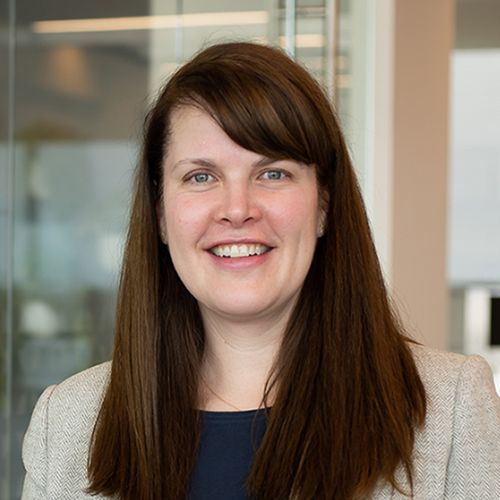 Profile photo of Molly Swift, Chief Operating Officer at Nordic Consulting Partners
