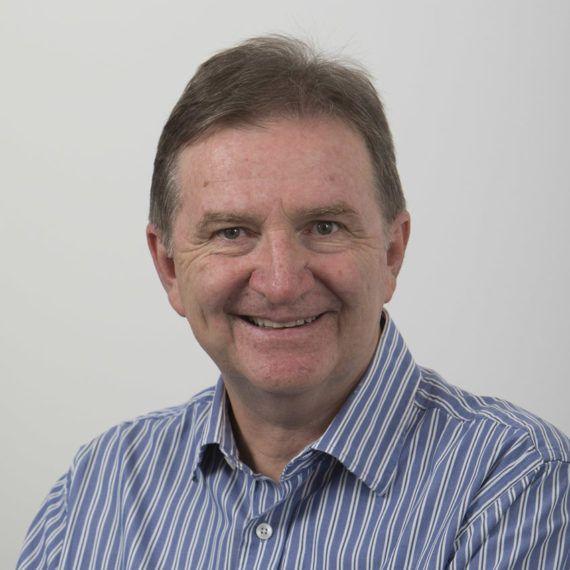 Stephen Belben