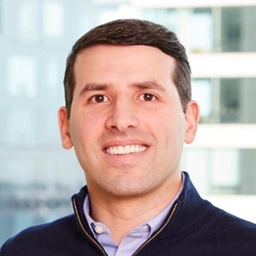 Profile photo of Michael S. Hacker, Partner at Gunderson Dettmer