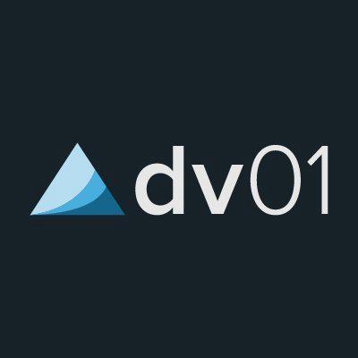 dv01 logo