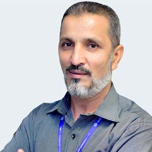 Abdul Hakeem Abbasi