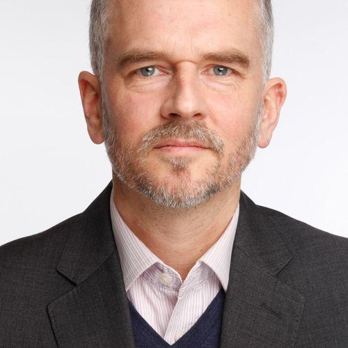 Andrew Palmer