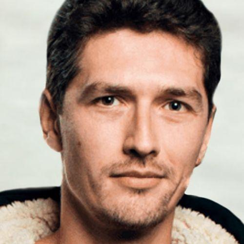 Vlad Dziubinskyy