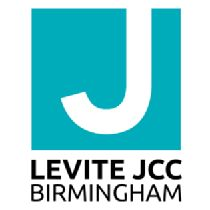 Levite Jewish Community Center logo