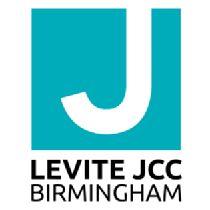 Levite Jewish Community Center logo