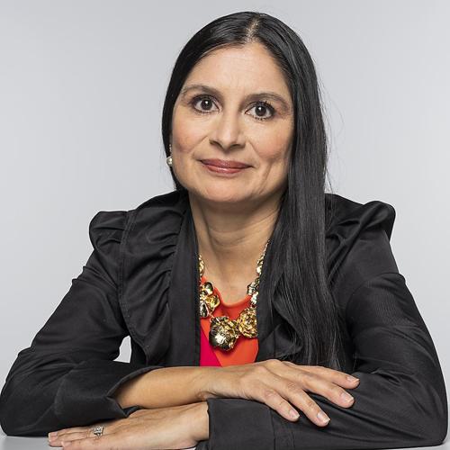 Ana Villegas