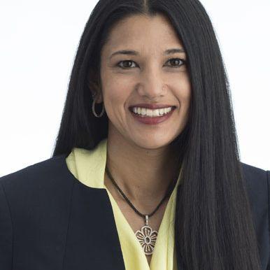 Ami Shah Brown