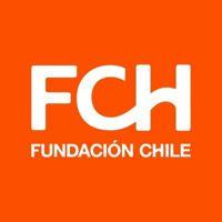 Fundación Chile logo