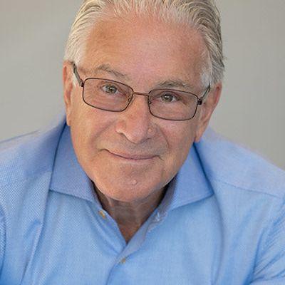 Rick Klausner