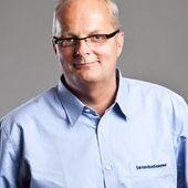 Knut Henning Larsen