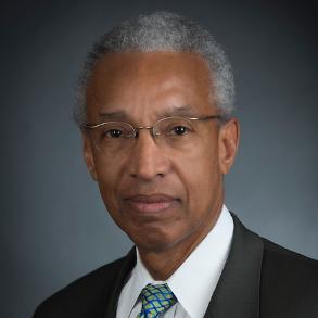 Kenneth M. Tinsley