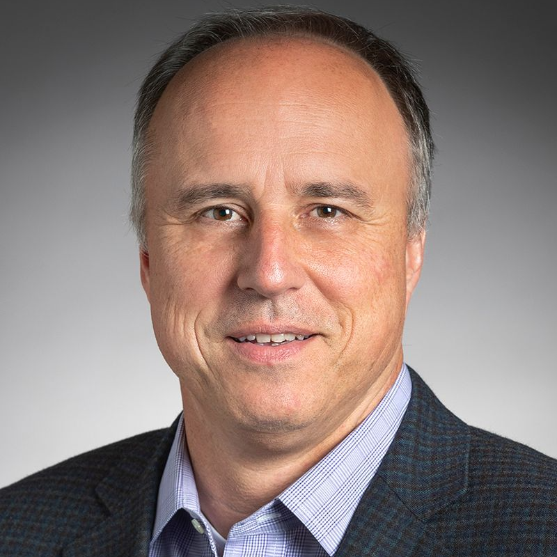 Profile photo of Otto Breitschwerdt, VP, Building Construction Products Division at Caterpillar