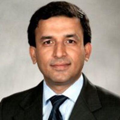 Profile photo of Bivek Pathak, Chief Information Officer at Trustbridge