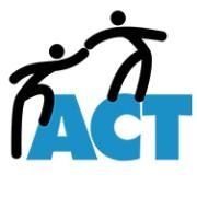 Alternative Community Training logo