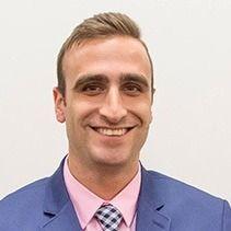 Profile photo of Nick Vignone, Senior Director at ALKU