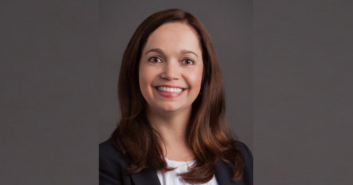 Missouri American Water Names Rebecca Losli as Director of Engineering, American Water