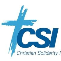 Christian Solidar... logo