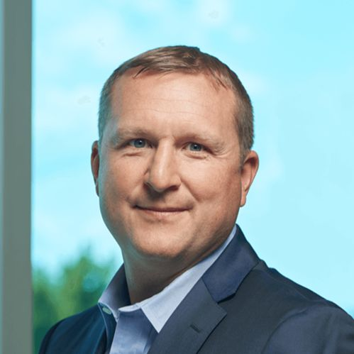 Profile photo of Brandon Fries, Regional Vice President of Sales, Central United States at Wasatch Global Investors