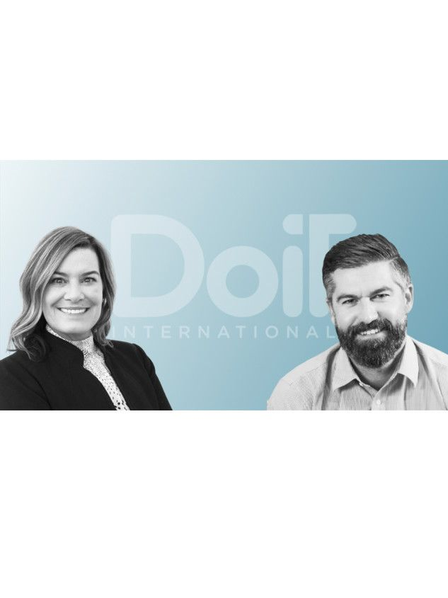 DoiT International appoints new CRO, CMO