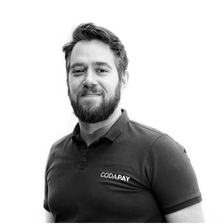 Profile photo of Martin Pagotto, CTO at Coda Payments